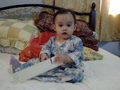 Ariana - 9 months
