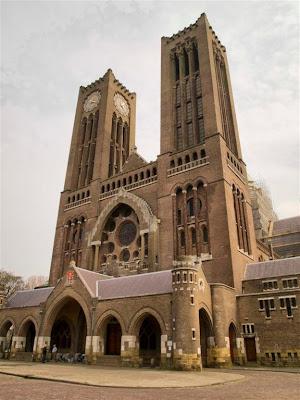Catedral de San Bavo de Haarlem