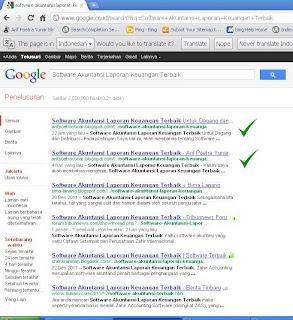 Review Software Akuntansi Laporan Keuangan Terbaik