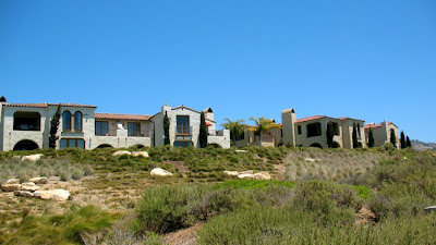 Ocean view casitas in Rancho Palos Verdes