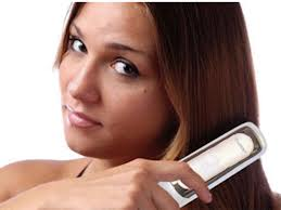 perawatan alami natural kutu rambut