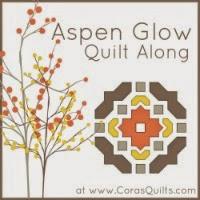 Aspen Glow QAL