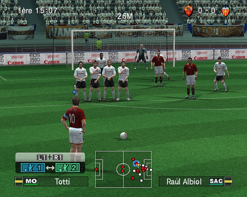 Pes 2006 online - YouTube