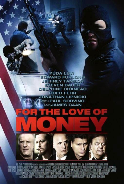 El Amor Por El Dinero – DVDRIP LATINO