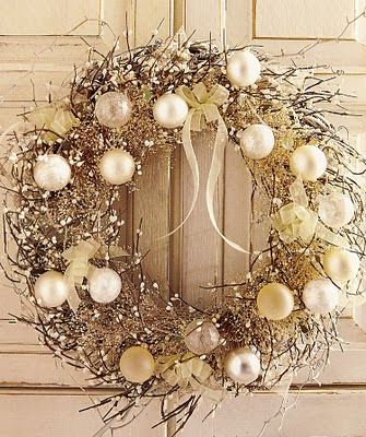 Seasons of Joy - Seasons Greetings Wreath