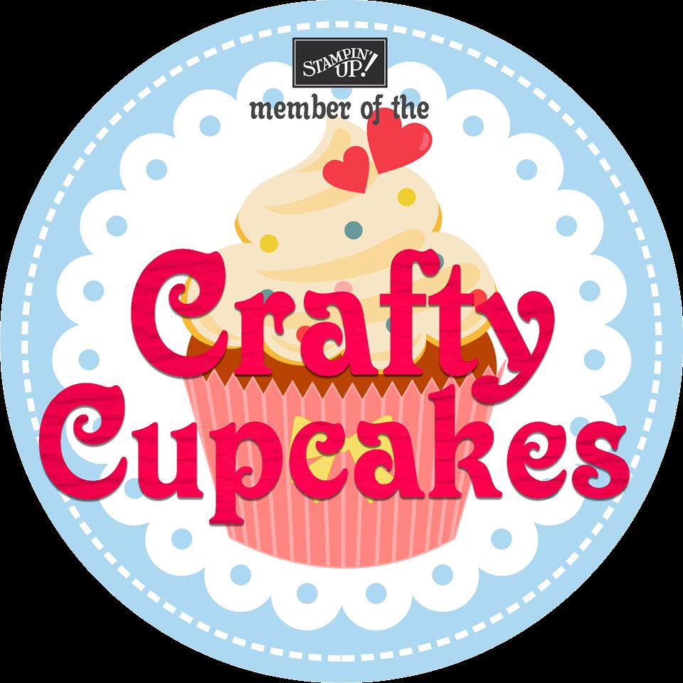 Crafty CupCakes Team Blogs