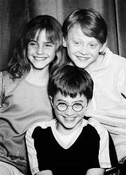 Harry Potter never ends.