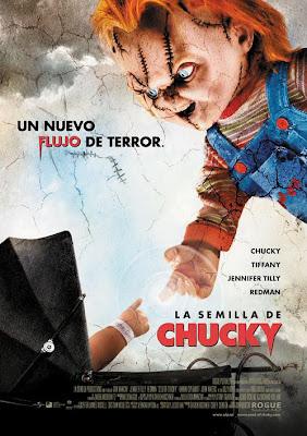 Chucky El Muñeco Diabolico 5 | 3gp/Mp4/DVDRip Latino HD Mega