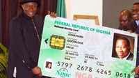 Nigeria Finally Launch Smart National Identity Card with Electronic Payment Functionality