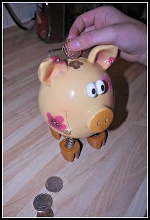 money, saving