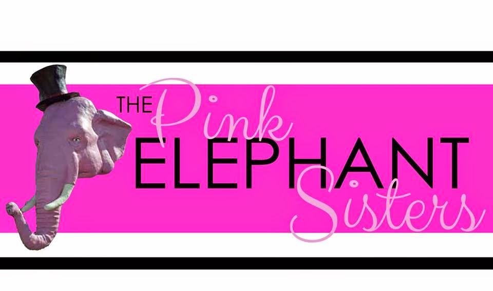 The Pink Elephant Sisters