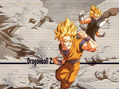 Dragon Ball Z Cartoon Wallpapers