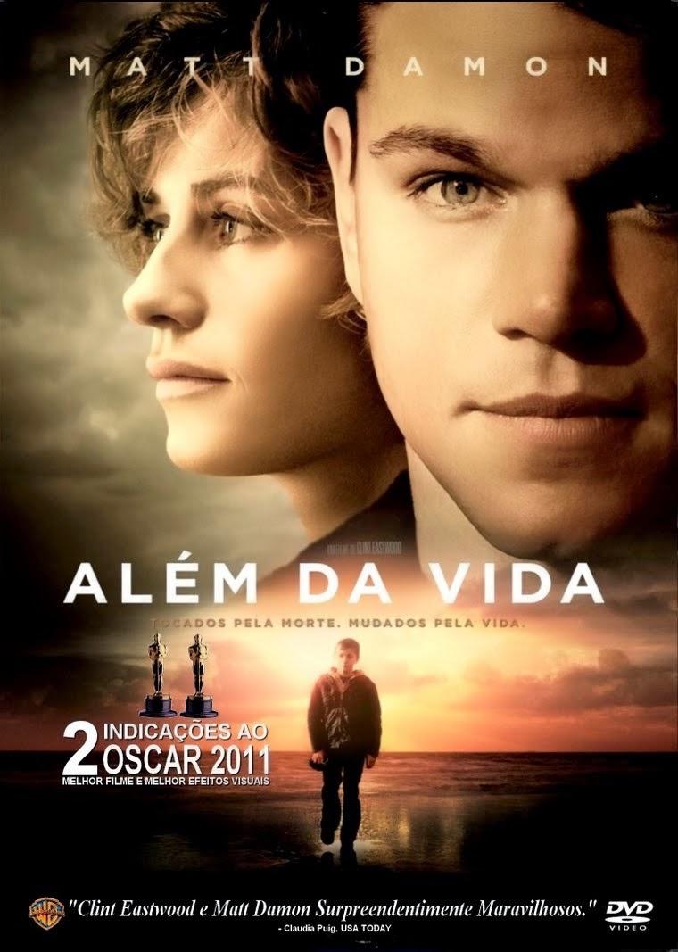 Além da Vida – Dublado (2010)