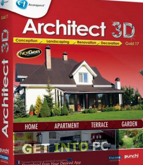 Free Architect 3D Platinum 2014 Download