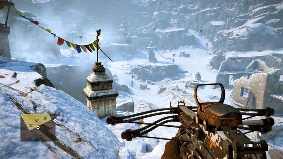 farcry4gameplay