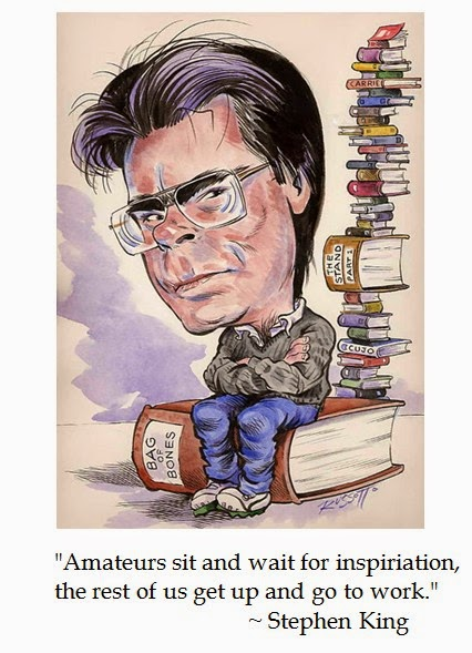 the life and works of stephen king As he began he writing career he worked as a teacher until his works began to it and other stephen king pdfs from pirated ebooks of everyday life.
