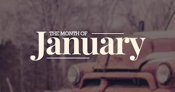 FRESH HOT JANUARY 2019