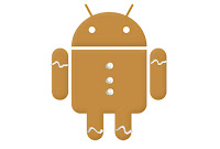 Android 2.3 Gingerbread - Technocratvilla.com