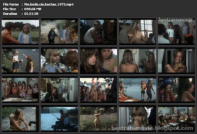 Nie będę cię kochać (1973)