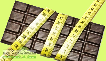 Cokelat Langsing