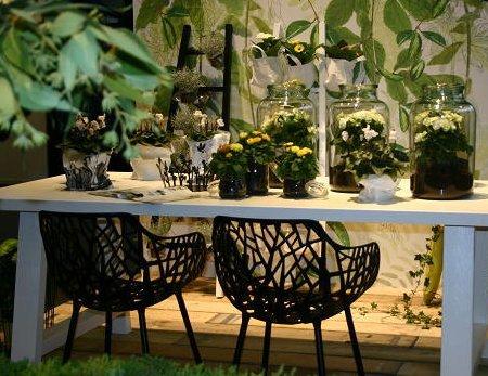 Decoraci n de interiores decora tu terraza para este verano - Decora tu terraza ...