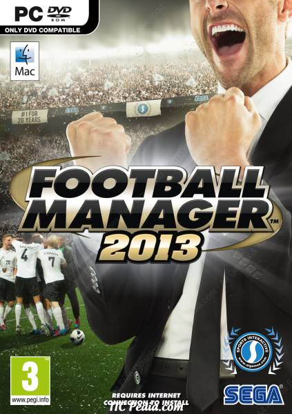 Football Manager 2013 Editor And Resource Archiver-CPY - Free PC Gameplay
