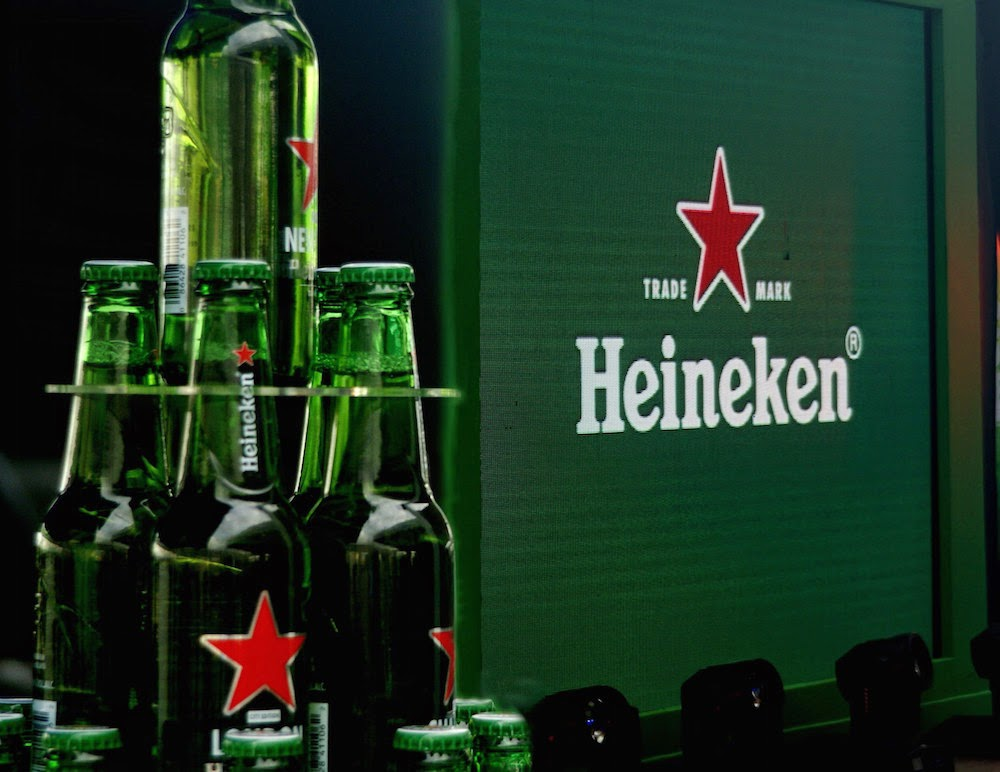 weaknesses of heineken Molson-coors swot company overview would you like a lesson on swot analysis weaknesses heineken, kirin, and tsingtao.