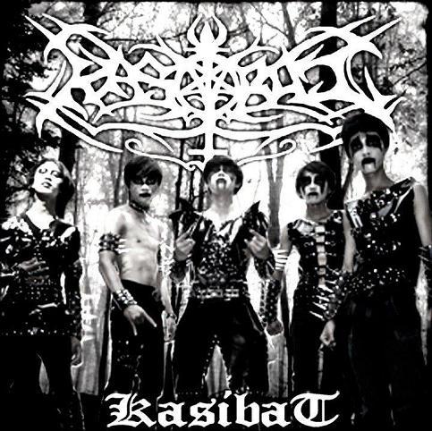 Si Laknat by Kasibat Bogor Black Metal