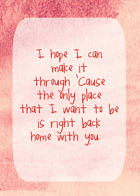 james morrison lyrics, song lyrics, you make it real lyrics, home with you
