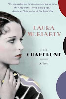 The Chaperone Laura Moriarty cover