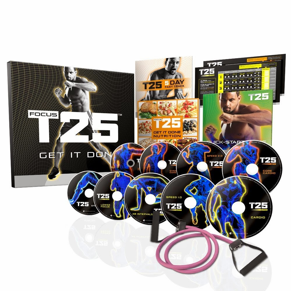Woman's T25 Transformation Story, T25, Change, Support