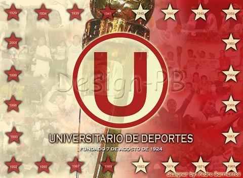 Futbol Peruano entradas Universitario 2014 2015
