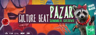 culture beat pazar софия