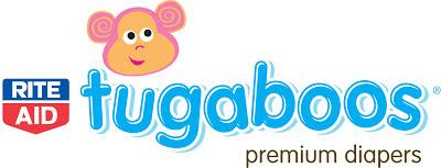 Rite Aid Tugaboos Diapers Logo