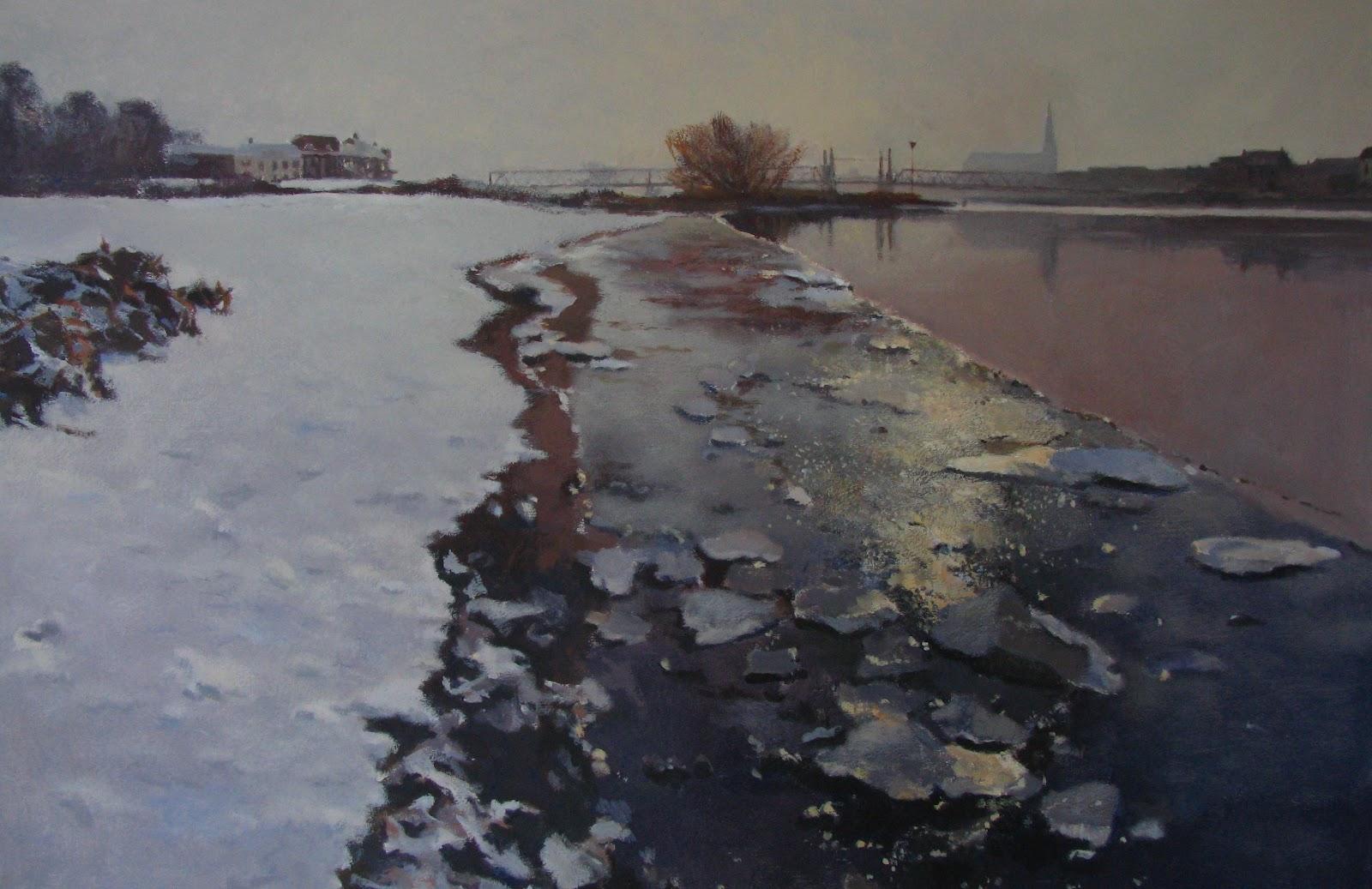 Mijn schilderijen: mei 2012