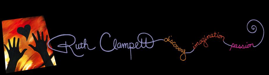 Ruth Clampett Writes