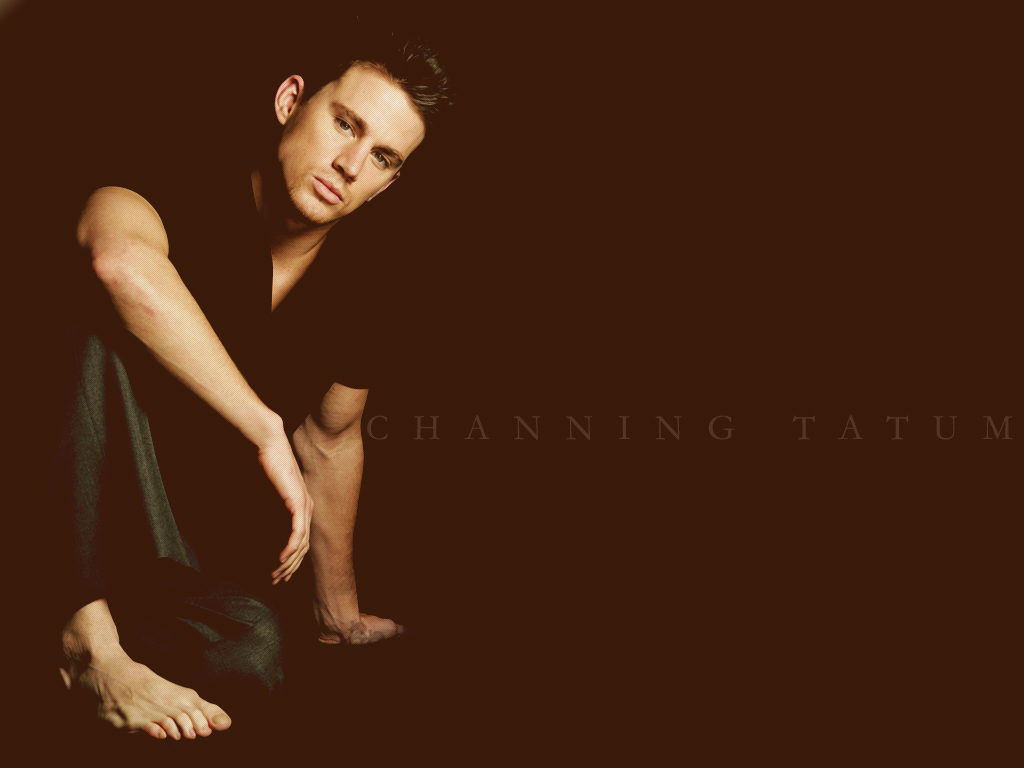 tracy gibson channing tatum wallpaper hd