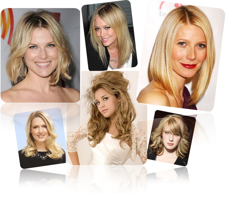 Hairstyles For Your Face Shape The Public Microphone