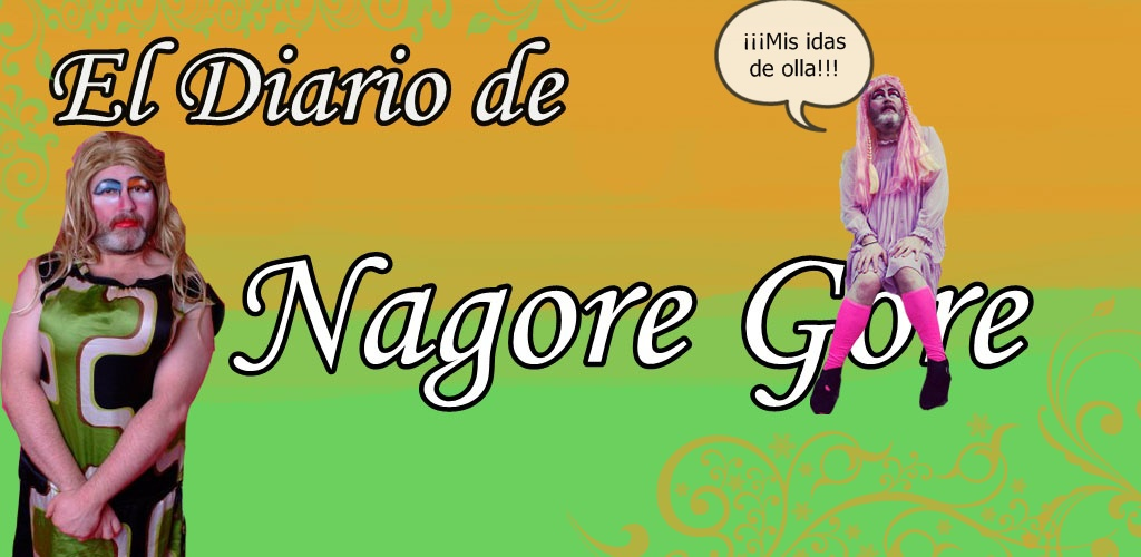 EL DIARIO DE NAGORE GORE