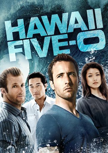 Biệt Đội Hawaii 6 - Hawaii Five 6