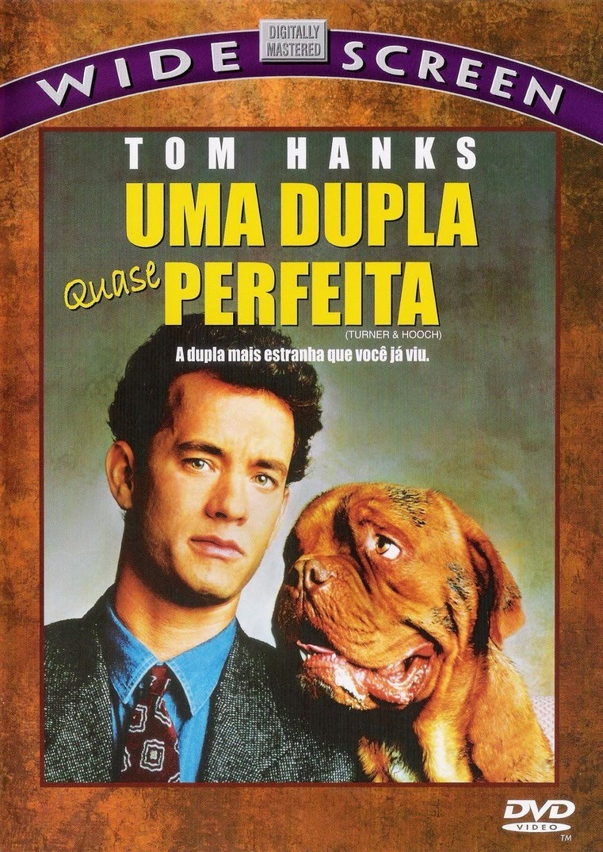 Uma Dupla Quase Perfeita – Dublado (1989)
