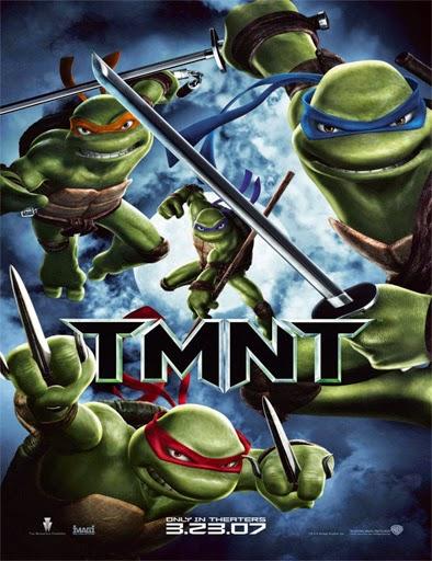 ver TMNT: Las Tortugas Ninja (Teenage Mutant Ninja Turtles TMT) (2007) Online