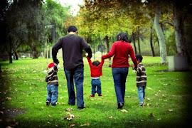 DÍA INTERNACIONAL DE LA FAMILIA. 15 de Mayo