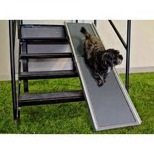 rampas externas para cães