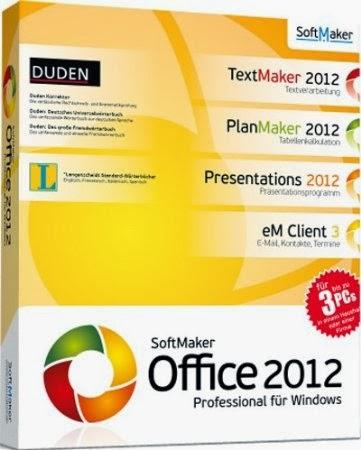 Telecharge softmaker office professional 2012 keygen - Telechargement open office 2012 gratuit ...