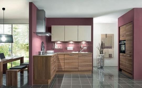 une modele cuisine design 2014 modele cuisine. Black Bedroom Furniture Sets. Home Design Ideas