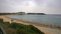 Gerakas Beach in Zakynthos
