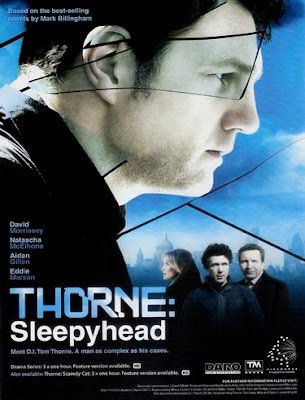 Ver Thorne-Sleepyhead Película Online (2011)