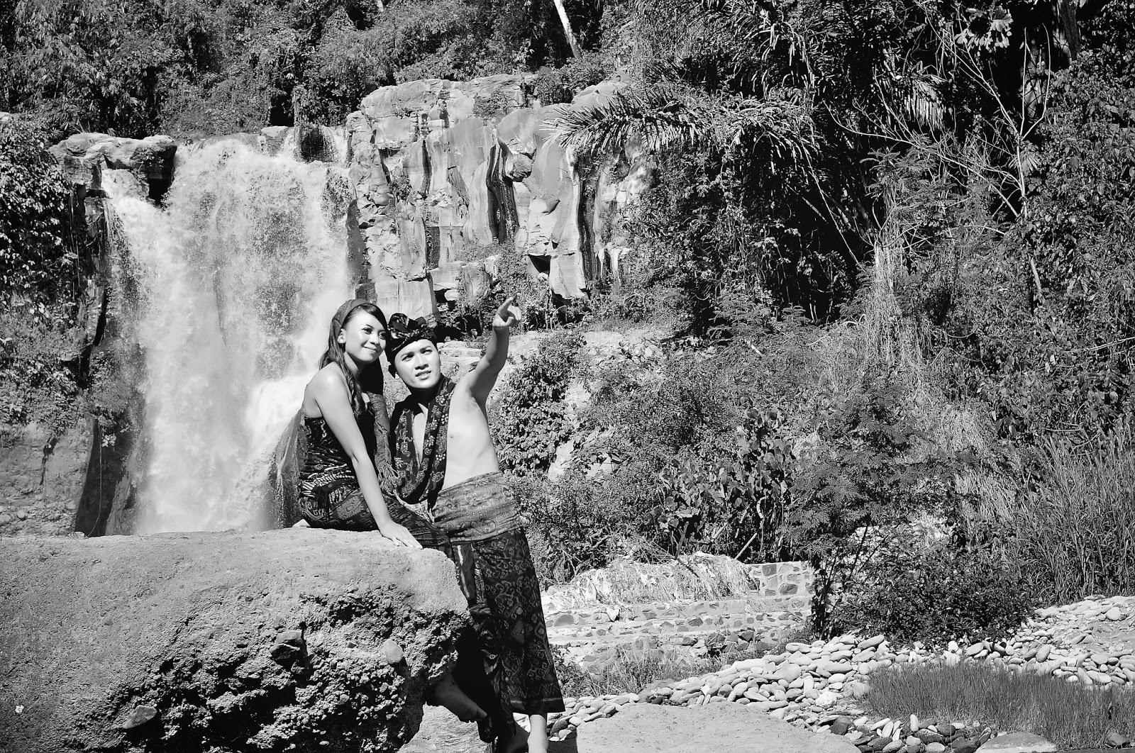 prewedding foto di Bali
