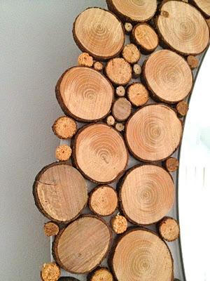 15 вариантов самодельного декора зеркал от fljuida.com 1
